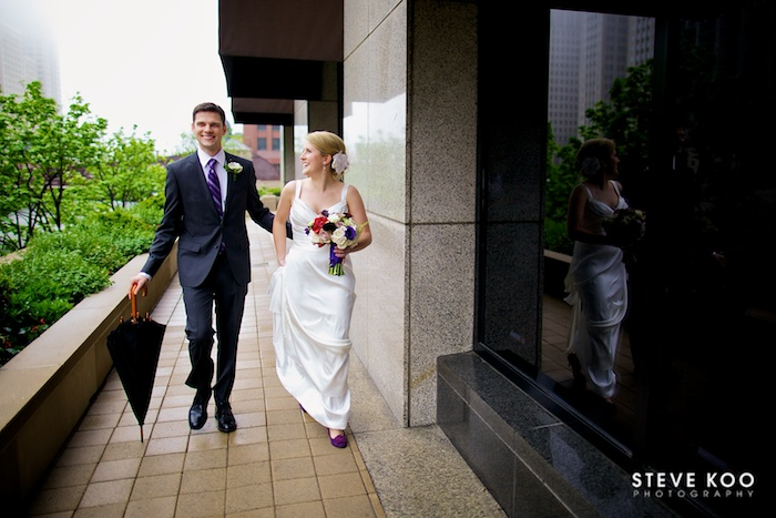 Westin Chicago Wedding (18)