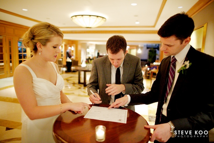 Westin Chicago Wedding (23)